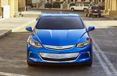 (2018) Chevrolet Volt Voiture Neuve Pas Cher Prix, Revue, Concept, Date De Sortie