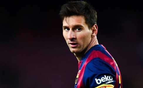 Barca Akan Rugi Di Tinggal Messi + 700 Juta Euro Jika Lakukan Hal ini