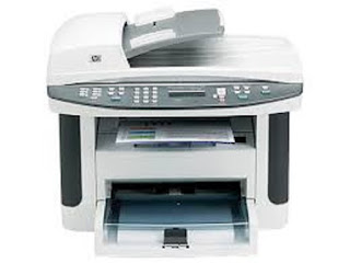 Image HP LaserJet M1522n EMEA4 Printer