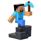 Minecraft Steve? Craftables Series 1 Figure
