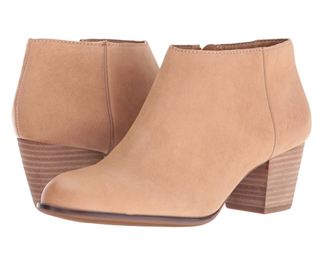 Amazon: Lucky Brand Tamarindd booties for only $24 (reg $129)!