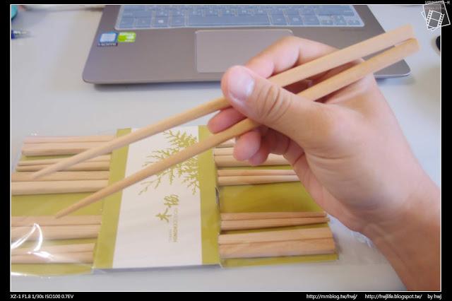 2018-06-22南投好食在-檜木筷子精油洗手乳商品使用