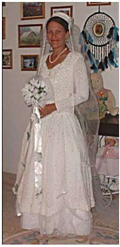 Miss Julia\'s Patterns: Free Patterns - 35 Bridal & Wedding Apparel ...