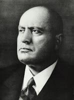 Benito Mussolini, wikimedia CC0