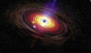 Apa Yang Dimaksud Dengan Black Hole Atau Lubang Hitam