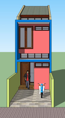 small house plan 05