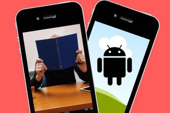 Aplikasi Android canggih,unik,berguna dan keren