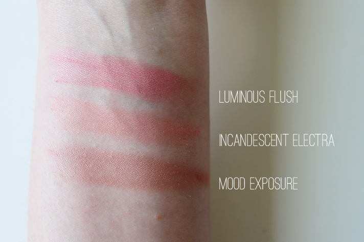 Good HOURGLASS // Ambient Lighting Blush Palette | Review + Swatches    CassandraMyee