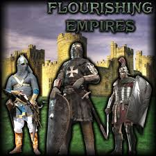 Download Flourishing Empires v 1.8 Apk (Mod Money) Terbaru