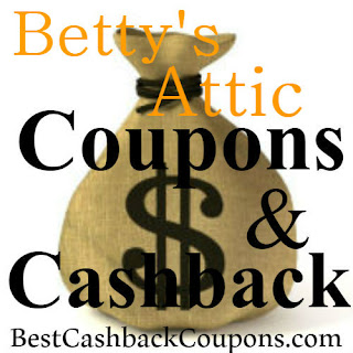 Get 10% off Betty's Attic when you enter today's new Betty's Attic coupon code 2018-2019
