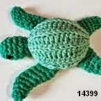 patron tortuga gratis amigurumi, free amigurumi patter turtle
