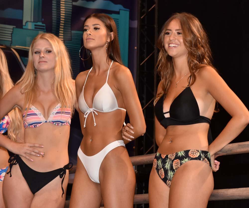 ontario bikini contest Northern