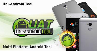 Uni-Android-Tool-Crack-Setup