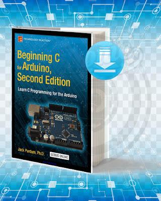 Free Book Beginning C For Arduino pdf.