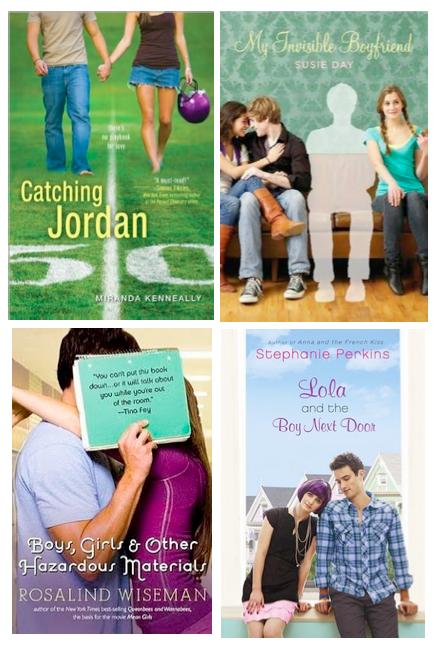 Love Teen Books 47