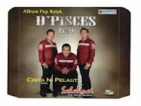 D'Pisces Trio - Marsada Roha Ma