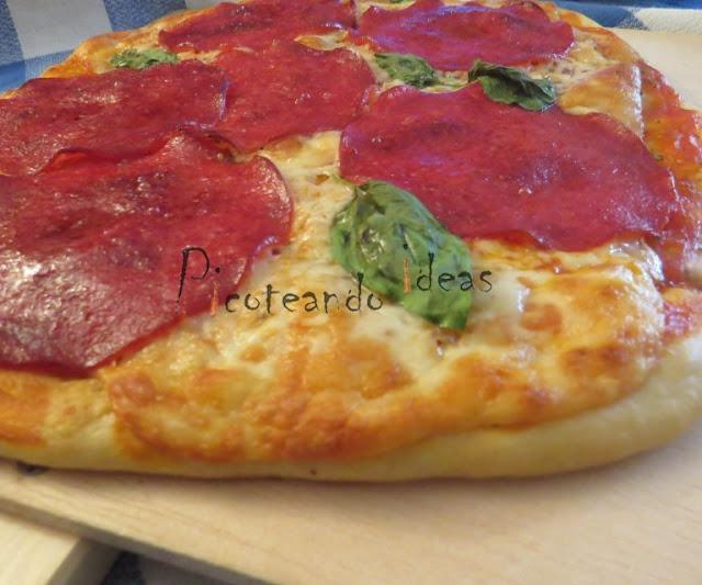 receta-de-pizza-de-salami
