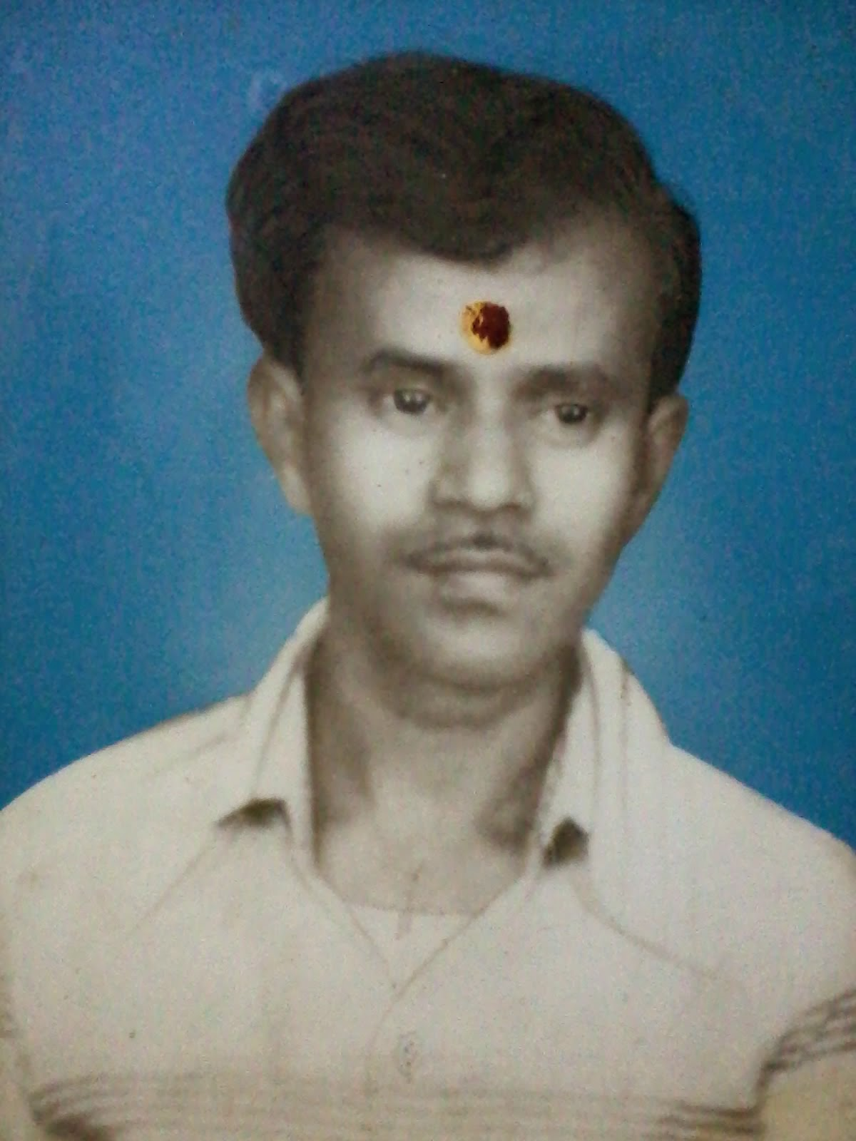 My uncle Mr.N.Lakshmanan