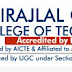 Dhirajlal Gandhi College of Technology, Salem, Wanted Non-Teaching Faculty