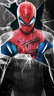 Gambar Spiderman Wallpaper Untuk Android