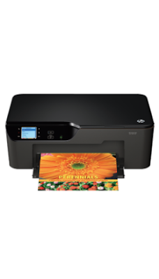 HP Deskjet 3522 Printer Installer Driver & Wireless Setup