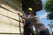 Bupati Serahkan Bansos Non Tunai Untuk Warga Pasimasunggu dan Pastim