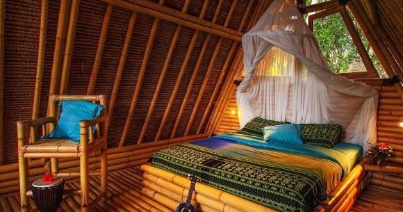 21 Hotel Dan Resort Unik Romantis Di Bali Untuk Honeymoon Bulan Madu