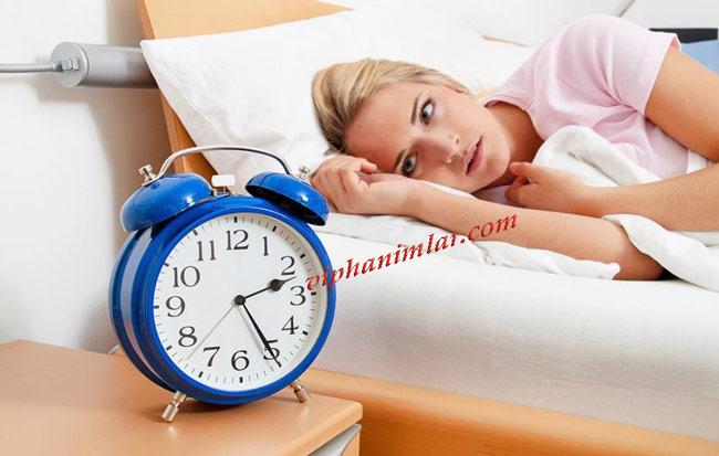 Kaliteli Ve Rahat Uyku İçin Neler Yapılmalı