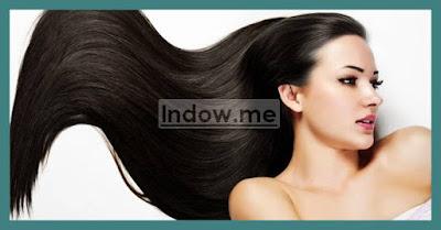 bahan alami untuk mengatasi rambut rontok