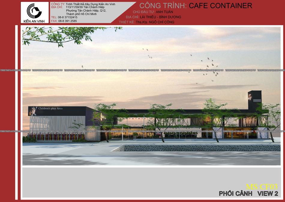 Mẫu thiết kế quán cafe Container hiện đại 2016 Thiet-ke-quan-cafe-dep-2