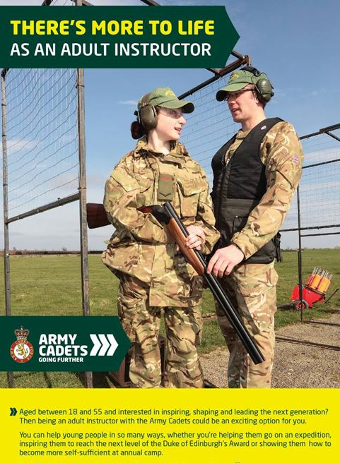 SANDHURST HIVE: Interested In Inspiring The Next Generation?