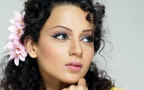 Top Bollywood actress Kangana Ranaut