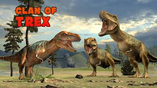Free download Clan OF T-Rex Terbaru 2016