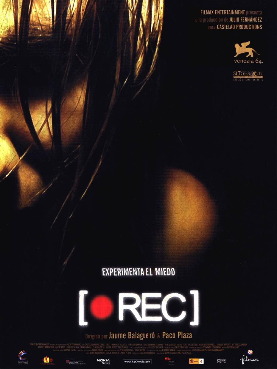 [•REC] (Rec) (2007)
