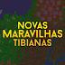 Novas Maravilhas Tibianas - Capítulo I: Banuta