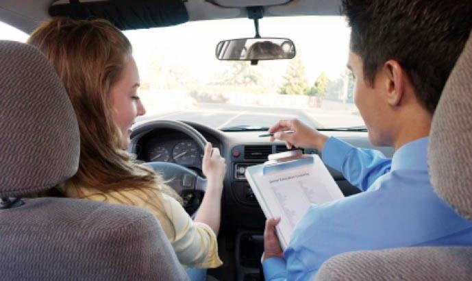 Στον «αέρα» οι εξετάσεις για τα διπλώματα οδήγησης…