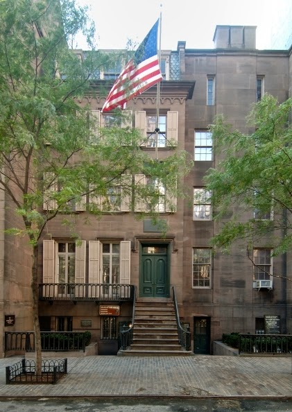 Spend Unforgettable Time in New York  Theodore Roosevelt Birthplace