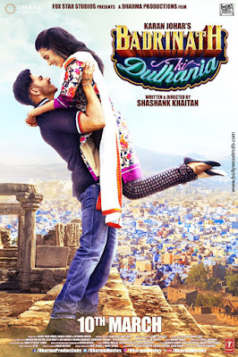 Badrinath Ki Dulhania 2017 Hindi BRRip 480p 400Mb ESub world4ufree.ws , hindi movie Badrinath Ki Dulhania 2017 hdrip 720p bollywood movie Badrinath Ki Dulhania 2017 720p LATEST MOVie Badrinath Ki Dulhania 2017 720p DVDRip NEW MOVIE Badrinath Ki Dulhania 2017 720p WEBHD 700mb free download or watch online at world4ufree.ws