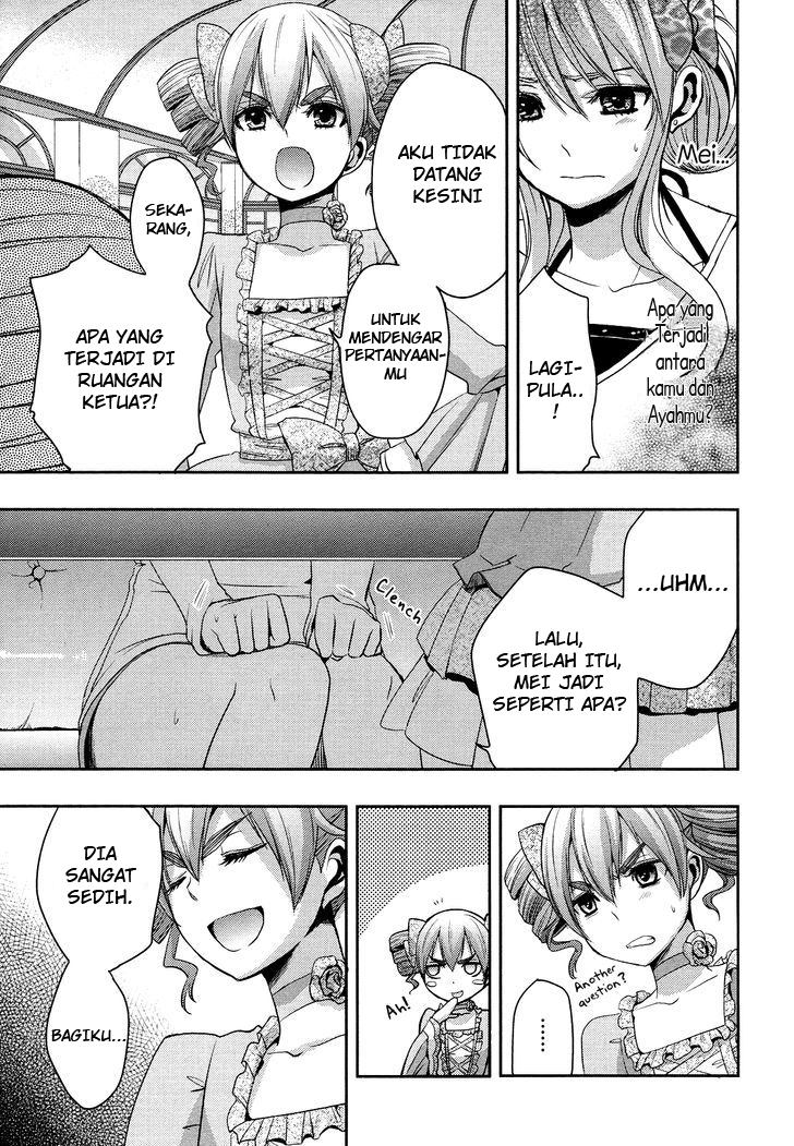 Citrus Chapter 5 Bahasa Indonesia