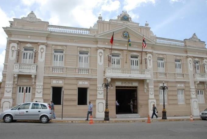 GOVERNO DA PARAÍBA: Diário Oficial traz nomeações e exonerações no Governo.