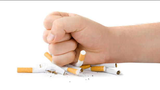 Enzyme to assist smokers quit
