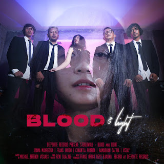 Stereo Wall - Blood and Light on iTunes