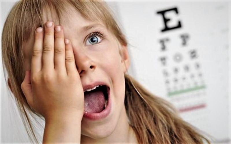 Çocukların Göz Sağlığı İçin 6 Belirtiye Dikkat!