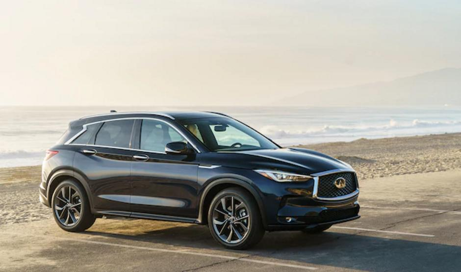 2019 infiniti qx50 specs release date and review carfoss. Black Bedroom Furniture Sets. Home Design Ideas
