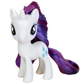 My Little Pony School of Friendship Mane Stage Rarity Brushable Pony