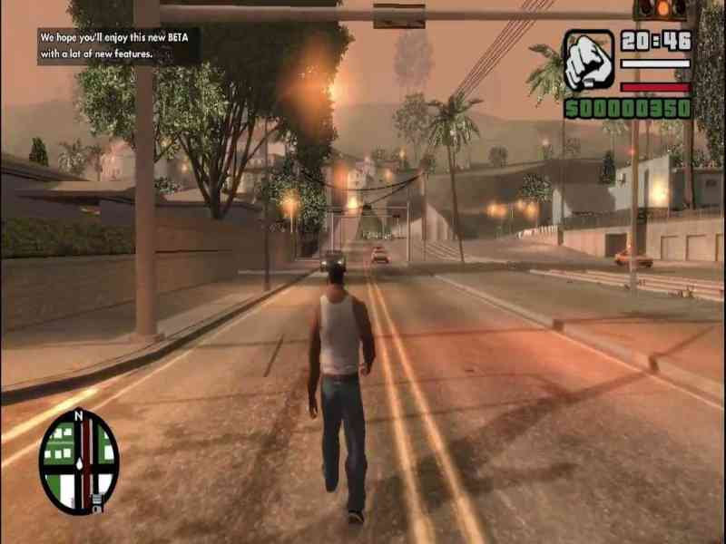 How to download & install gta san andreas multiplayer « photoshop.
