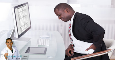 The Effects of Improper Posture - El Paso Chiropractor