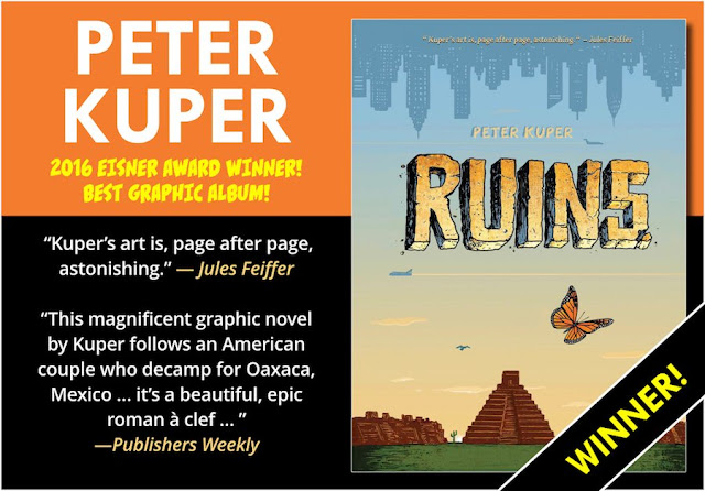 http://store.sequential.cc/catalogue/book/ruins_by_peter_kuper/1346