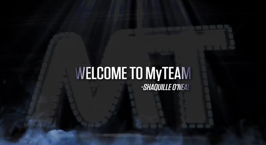 """NBA 2K15 """"What If?"""" Trailer for MyTEAM Mode HoopsVilla.com"""