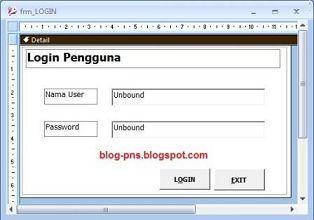 form-login-access